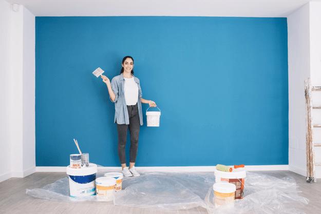 Tid til at renovere dit hjem