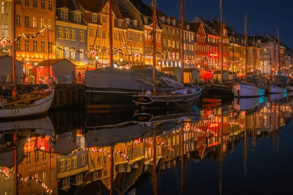 Er det tid til ferie? Danmark byder på spændende kultur, natur og seværdigheder