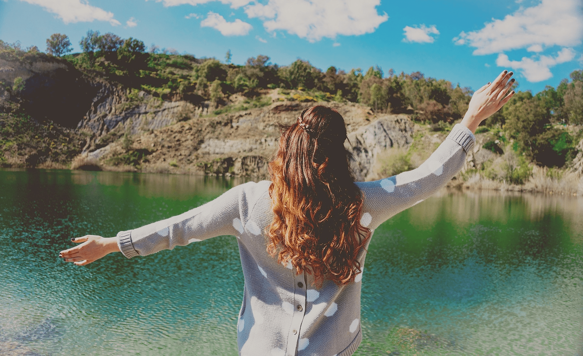 Skab mere glæde og tryghed i dit liv